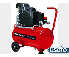 Offro Einhell Tcac 190 Compres.
