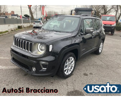 JEEP Renegade 1.6 Mjt 130 CV Limited NUOVI IN SEDE