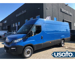 IVECO Daily 35S14 2.3 TA Furgone