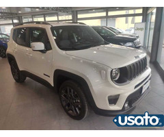 JEEP Renegade 1.3 t4 phev S 4xe at6
